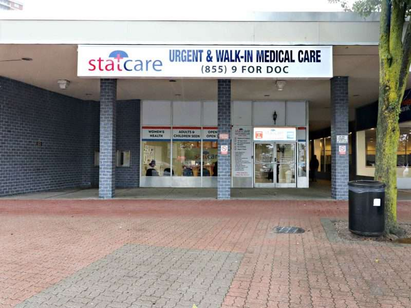 Urgent Care Near Me Bronx Bartow Mall  DOT Physicals  USCIS