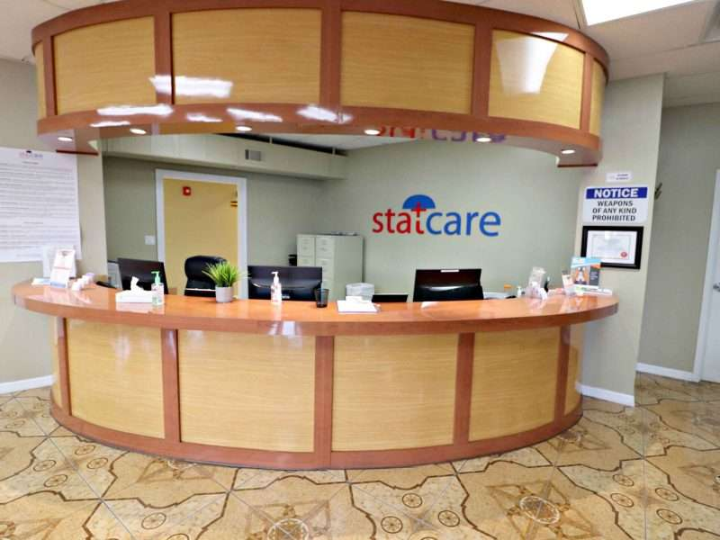 Bronx Bartow_Urgent Care Images 5