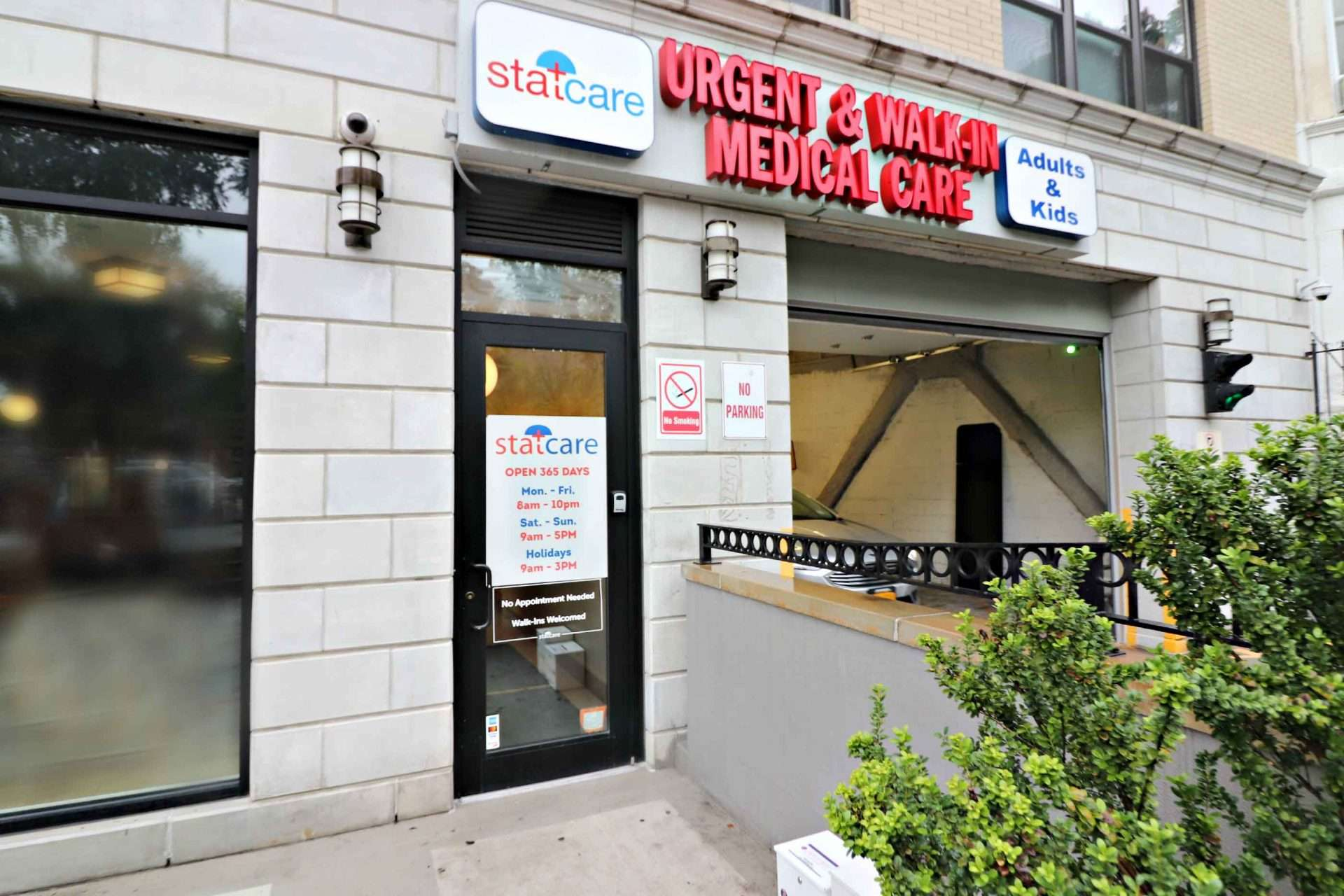 Urgent Care Brooklyn, DOT Physical, USCIS Doctor